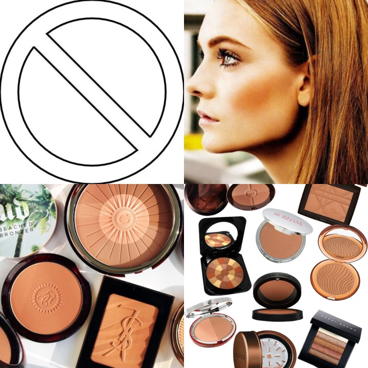 HOW TO CONTOUR WITHOUTMAKEUP